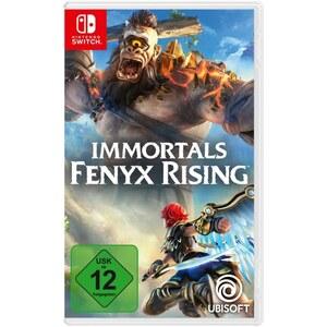 Nintendo Switch Immortals Fenyx Rising