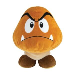 Nintendo Mocchi Super Mario Mega Goomba Plüschfigur Large