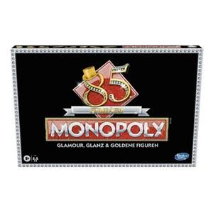 Monopoly Sonderausgabe zum 85. Jubilaum