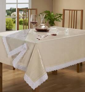 Transparente Schondecken für Ihre Tischdecken, in verschiedenen Größen Westfalia