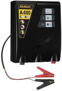 Weidezaungerät A400 12 Volt BlackGuard