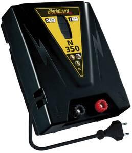 Weidezaungerät N350 230 Volt BlackGuard