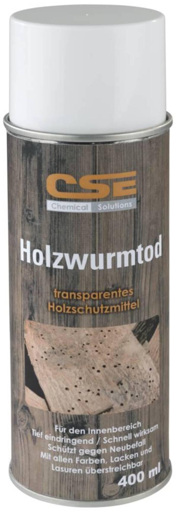 Holzwurmtod  - Spraydose  400 ml