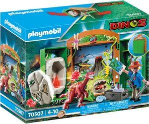 Playmobil® 70507 - Spielbox - Dinoforscher - Playmobil® Dinos