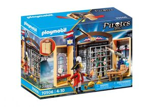 Playmobil® 70506 - Spielbox - Piratenabenteuer - Playmobil® Pirates