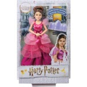 HP Weihnachtsball Hermione Granger Puppe