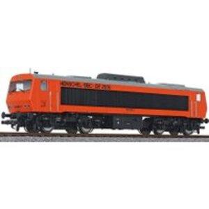 Liliput L132056 H0 AC Diesellok DE2500 DB IV