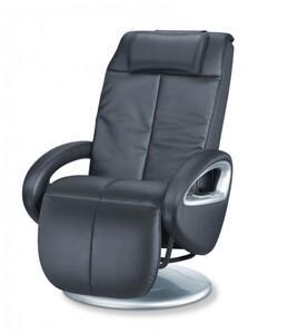 Beurer Massagesessel MC 3800 HCT-modern ,  3 Massageprogramme, 3 Stufen