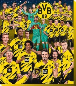 BVB Comic Adventskalender