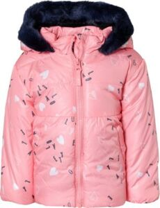 Baby Winterjacke  rosa Gr. 74 Mädchen Baby
