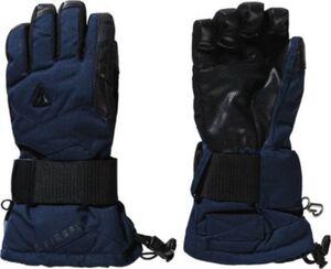 Fingerhandschuhe NEW VOLKER  dunkelblau Gr. 6 Jungen Kinder