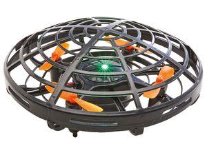 Revell Control Quadcopter »Magic Mover«, Fun-Drohne, mit Anti-Crash Sensoren, ab 8 Jahren