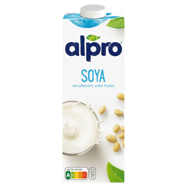 Alpro Soya Drink Original
