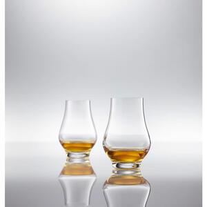 Schott Zwiesel Whiskyglas-set 2-teilig , 119813 , Klar , Glas , 322 ml , 8.3x12.0 cm , glänzend, klar , 0058080132
