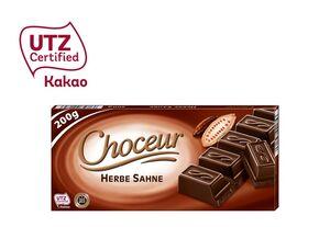Choceur Schokolade