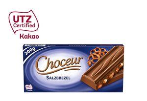 Choceur Schokoladen-Variation