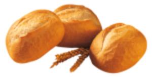 Gut & Günstig Weizenbrötchen/ Schrippen