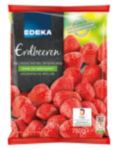 EDEKA Erdbeeren