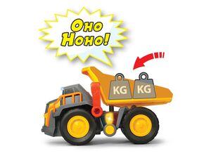 DICKIE Spielzeugauto »Volvo Weight Lift Truck«
