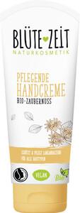 Blüte-Zeit Pflegende Handcreme Bio-Zaubernuss 75ML