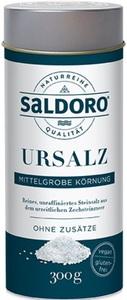 Saldoro Ursalz Mittelgrobe Körnung 300 g