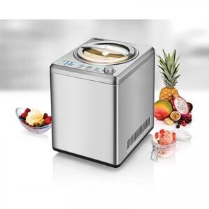 Unold Eismaschine Profi Plus ,  2,5 Liter Eiscremevolumen