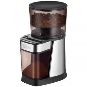 Unold Kaffeemühle Edel ,  Kegelmahlwerk aus Stahl