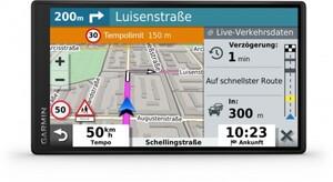 Garmin Navigation DriveSmart 55 EU MT-D ,  14 cm (5,5 Zoll), Europa (46 Länder), inkl. Updates