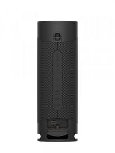 Sony Lautsprecher SRS-XB23B, Bluetooth, Akku ,  schwarz