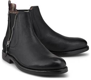 Ambitious, Chelsea-Boots New in schwarz, Boots für Herren
