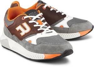 Replay, Sneaker Hawthorn in cremeweiß, Sneaker für Herren