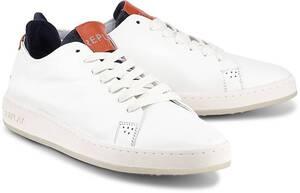 Replay, Sneaker Wharm in weiß, Sneaker für Herren