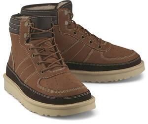UGG, Boots Highland Sport in mittelbraun, Stiefel für Herren