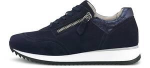 Gabor, Fashion-Sneaker in dunkelblau, Sneaker für Damen
