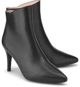 Unisa, Stiefelette Tilo in schwarz, Stiefeletten für Damen