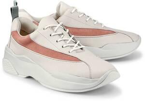 Vagabond, Sneaker Lexy in weiß, Schnürschuhe für Damen