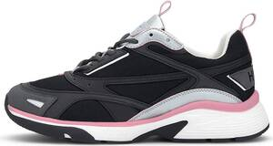 HUGO, Sneaker Gilda Runn in schwarz, Sneaker für Damen