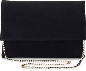 Ann Kurz, Umhängetasche Carta Bag in schwarz, Clutches & Abendtaschen für Damen