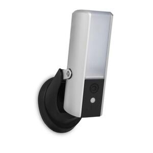 Smartwares Kameraleuchte CIP-39901 Überwachungskamera mit LED Leuchte