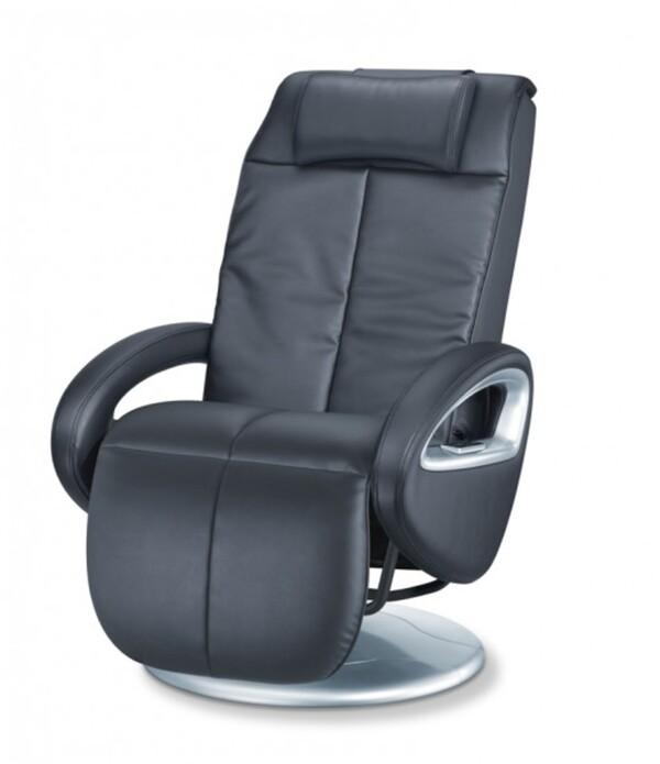 Beurer Massagesessel MC 3800 HCT-modern 3 Massageprogramme, 3 Stufen
