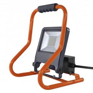 Ledvance LED Arbeitsleuchte dunkelgrau