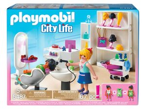 Playmobil »Beauty Salon«