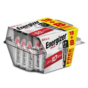 "Energizer              AA-Batterie ""Maginon"", 26 Stück"