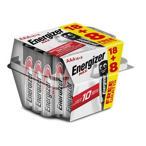 "Energizer              AAA-Batterie ""Maginon"", 26 Stück"