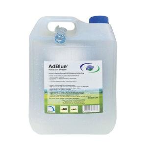 """Nigrin              """"AdBlue"""", mit Einfüllschlauch, 5 L"""