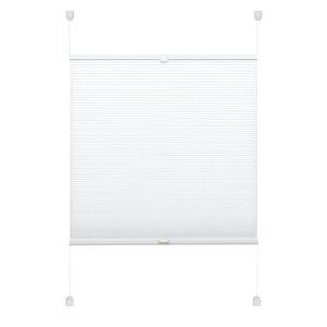 """Gardinia              Plissee """"Easy-Basic"""", 50x130 cm, weiß"""