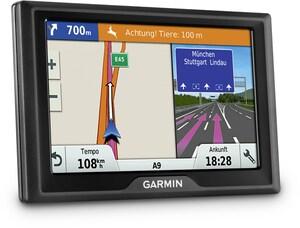 Drive 40 LMT CE Mobiles Navigationsgerät