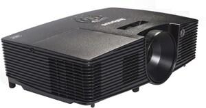 IN112xv DLP-Projektor schwarz