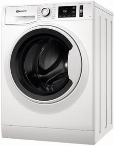 WA Ultra 811 C Stand-Waschmaschine-Frontlader weiß / A+++