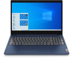 "IdeaPad 3 15IIL05 (81WE00WYGE) 39,6 cm (15,6"") Notebook abyss blue"